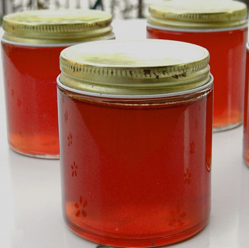 Quince Jelly is a classic recipe made from fresh quince fruit. Find out how to make it here.